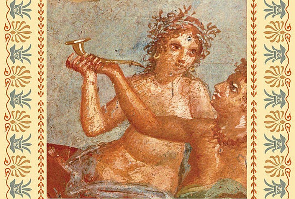 Flirtare alla maniera degli antichi romani