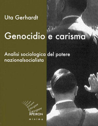 Genocidio-e-carisma-Uta-Gerhardt