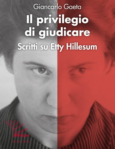 Il-privilegio-di-giudicare-Scritti-su-Etty-Hillesum-Giancarlo-Gaeta
