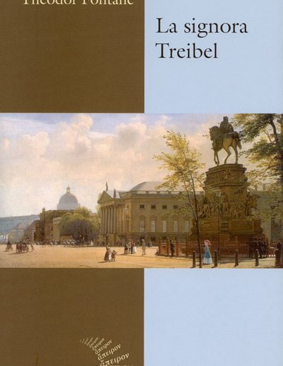 La-signora-Treibel-Theodor-Fontane