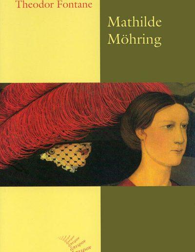 Mathilde-Moehring-Theodor-Fontane