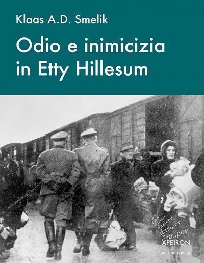 Odio-e-inimicizia-in-Etty-Hillesum-Klaas-A-D-Smelik