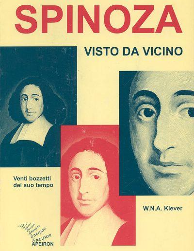 Spinoza-visto-da-vicino-Venti-bozzetti-del-suo-tempo-Introduzione-Luisa-Simonutti-W-N-A-Klever