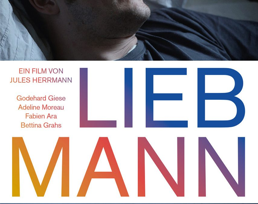 Liebmann – DVD